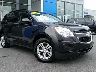 2013 Chevrolet Equinox SUV for sale in Venice for $16,500 with 74,263 miles.