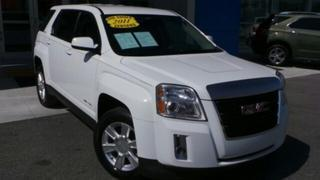 2011 GMC Terrain SUV for sale in Venice for $18,500 with 46,599 miles