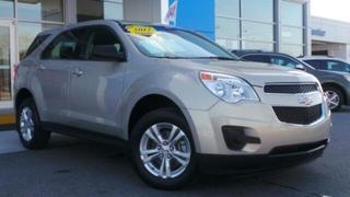 2012 Chevrolet Equinox SUV for sale in Venice for $18,500 with 17,677 miles