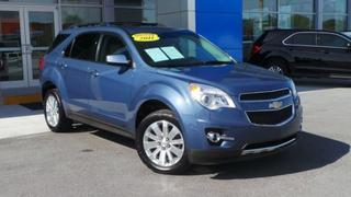 2011 Chevrolet Equinox SUV for sale in Venice for $20,000 with 43,108 miles.