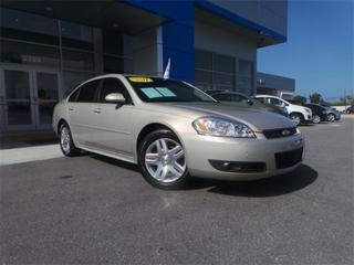 2011 Chevrolet Impala Sedan for sale in Venice for $13,000 with 51,080 miles.