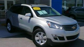 2014 Chevrolet Traverse SUV for sale in Venice for $31,500 with 14,308 miles