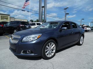 2013 Chevrolet Malibu Sedan for sale in Fort Pierce for $17,991 with 36,121 miles.