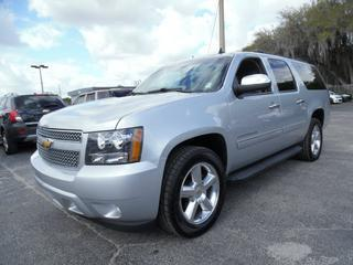 2012 Chevrolet Suburban SUV for sale in Fort Pierce for $32,991 with 45,978 miles.