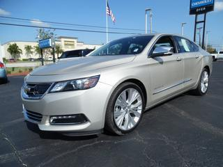 2014 Chevrolet Impala Sedan for sale in Fort Pierce for $32,325 with 14,188 miles