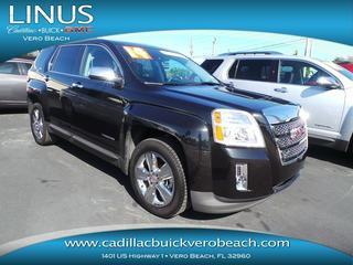 2014 GMC Terrain SUV for sale in Vero Beach for $29,988 with 16,198 miles.