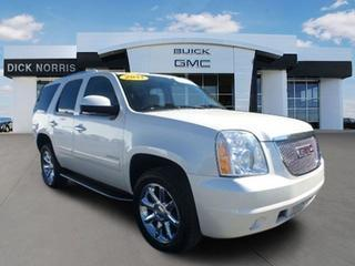 2011 GMC Yukon SUV for sale in Clearwater for $35,311 with 46,095 miles.