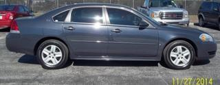 2009 Chevrolet Impala Sedan for sale in Hudson for $11,491 with 31,344 miles.