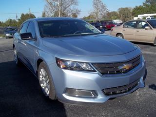 2014 Chevrolet Impala Sedan for sale in Hudson for $21,933 with 7,907 miles