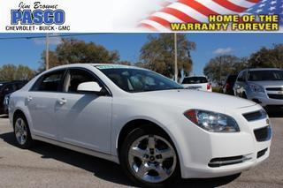 2010 Chevrolet Malibu Sedan for sale in Dade City for $11,700 with 60,953 miles.