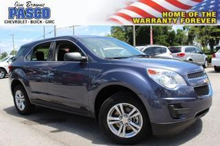 2014 Chevrolet Equinox SUV for sale in Dade City for $21,500 with 22,329 miles