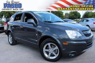 2013 Chevrolet Captiva Sport SUV for sale in Dade City for $18,500 with 39,739 miles