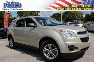 2014 Chevrolet Equinox SUV for sale in Dade City for $22,400 with 7,793 miles
