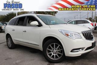 2015 Buick Enclave SUV for sale in Dade City for $38,500 with 12,613 miles.
