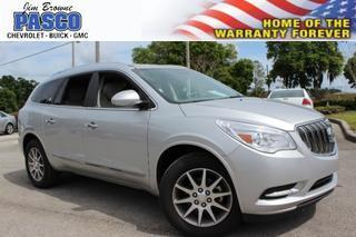 2015 Buick Enclave SUV for sale in Dade City for $39,900 with 15,615 miles