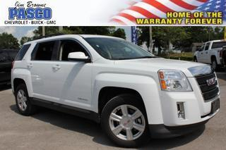 2015 GMC Terrain SUV for sale in Dade City for $27,900 with 18,825 miles