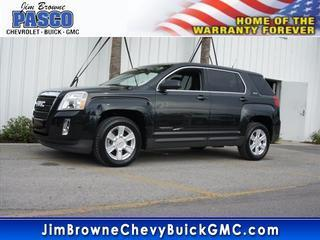 2012 GMC Terrain SUV for sale in Dade City for $19,200 with 45,969 miles.