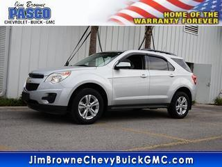 2011 Chevrolet Equinox SUV for sale in Dade City for $19,800 with 33,146 miles.