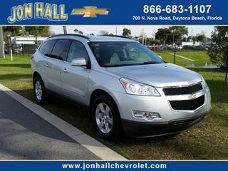 2012 Chevrolet Traverse SUV for sale in Daytona Beach for $23,990 with 33,095 miles.
