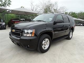 2013 Chevrolet Tahoe SUV for sale in Selma for $34,929 with 31,107 miles