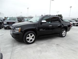 2012 Chevrolet Avalanche Crew Cab Pickup for sale in Selma for $25,445 with 70,634 miles.