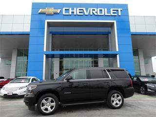 2015 Chevrolet Tahoe SUV for sale in Selma for $47,445 with 16,691 miles