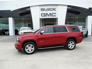 2015 Chevrolet Tahoe SUV for sale in Selma for $53,924 with 7,298 miles.