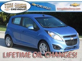 2013 Chevrolet Spark Hatchback for sale in Palm Coast for $10,445 with 31,229 miles.