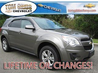 2012 Chevrolet Equinox SUV for sale in Palm Coast for $16,995 with 61,393 miles