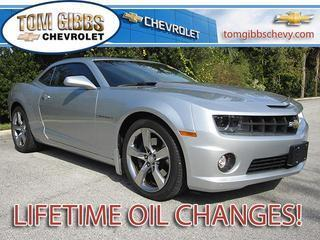 2010 Chevrolet Camaro Coupe for sale in Palm Coast for $24,885 with 18,602 miles.