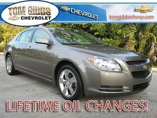 2012 Chevrolet Malibu Sedan for sale in Palm Coast for $14,775 with 43,306 miles.