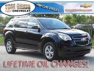 2012 Chevrolet Equinox SUV for sale in Palm Coast for $17,995 with 32,587 miles.