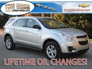 2013 Chevrolet Equinox SUV for sale in Palm Coast for $19,995 with 10,739 miles.