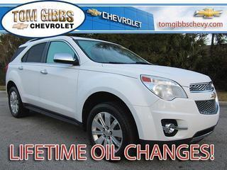 2011 Chevrolet Equinox SUV for sale in Palm Coast for $16,885 with 67,378 miles.