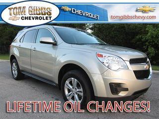 2015 Chevrolet Equinox SUV for sale in Palm Coast for $22,995 with 22,156 miles