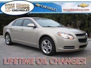 2010 Chevrolet Malibu Sedan for sale in Palm Coast for $13,885 with 33,401 miles.