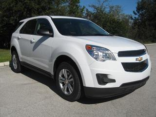 2014 Chevrolet Equinox SUV for sale in Palm Coast for $24,858 with 17,972 miles