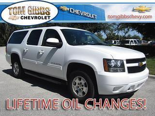 2014 Chevrolet Suburban SUV for sale in Palm Coast for $32,995 with 27,445 miles.