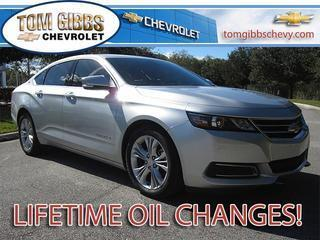 2014 Chevrolet Impala Sedan for sale in Palm Coast for $21,995 with 25,684 miles.