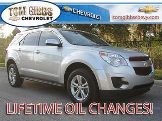2013 Chevrolet Equinox SUV for sale in Palm Coast for $21,775 with 28,343 miles