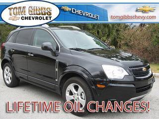 2014 Chevrolet Captiva Sport SUV for sale in Palm Coast for $23,550 with 20,502 miles.