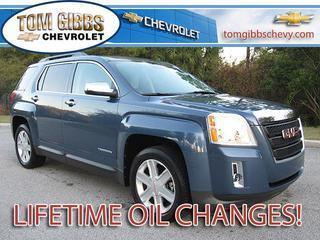 2012 GMC Terrain SUV for sale in Palm Coast for $24,985 with 36,475 miles