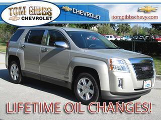 2012 GMC Terrain SUV for sale in Palm Coast for $21,255 with 39,424 miles