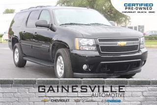 2013 Chevrolet Suburban SUV for sale in Gainesville for $34,997 with 29,051 miles.
