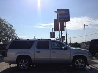 2010 Chevrolet Suburban SUV for sale in Boerne for $33,750 with 72,572 miles.