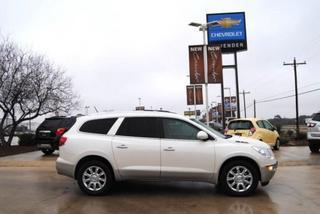 2011 Buick Enclave SUV for sale in Boerne for $24,750 with 52,144 miles