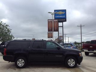 2014 Chevrolet Suburban SUV for sale in Boerne for $39,995 with 30,478 miles.