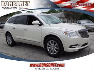 2014 Buick Enclave SUV for sale in Lake City for $37,988 with 18,112 miles
