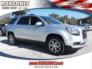 2015 GMC Acadia SUV for sale in Lake City for $37,098 with 13,934 miles