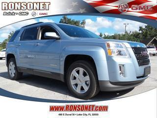 2014 GMC Terrain SUV for sale in Lake City for $28,999 with 10,002 miles.